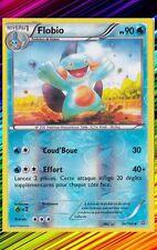 Flobio Reverse -XY5:Primo Choc - 34/160 - Carte Pokemon Neuve Française