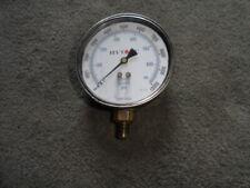 New listing Vintage Hytorc 0-10,000 Psi Pressure Gauge
