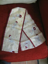FROST FRENCH SILK SCARF