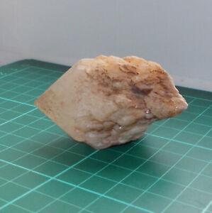 Auction 1 x Pineapple Celestial Candle Quartz Point Natural Mineral Specimen