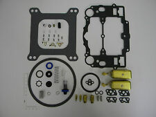 Edelbrock Rebuild Kit EDL1477 1400 1404 1405 1406 1407 1409 1411 With Floats