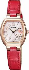 CITIZEN wicca Hello Kitty Solar Tech collaboration model KP2-060-90 Men's Wat