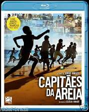 Blu-ray Capitaes Capitães de Areia [ Subtitles in English ] Region ALL