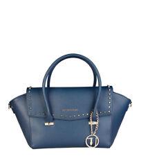 Blue Leather Hobo Bags & Handbags for Women