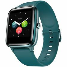Noise Colorfit Pro 2 Full Touch Control Smart Watch Teal Green Free Shipping