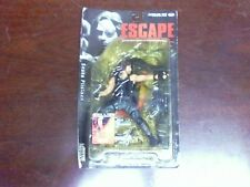 Movie Maniacs  SNAKE PLISSKEN Escape From L.A. WITHOUT JACKET ON