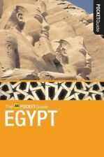 Egypt (The AA Pocket Guide) - New Book