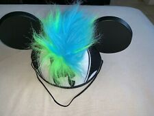 Disney Collection Mickey Mouse Ear Hat For Adult 56 Cm