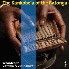 Kankobela Of The Batonga  Lp Vinile Various Recorded in Zambia & Zimbabwe