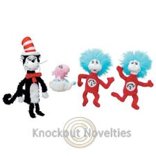 Dr. Seuss The Cat In The Hat Boxed Set