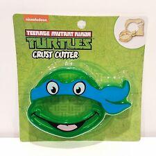 NEW Teenage Mutant Ninja Turtles Kids Sandwich Crust Cutter TMNT SEALED