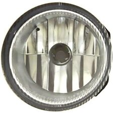 New Fog Light (Driver Side) for Nissan Frontier NI2592115 2003 to 2004