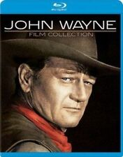 John Wayne Film Collection 0024543893653 Blu-ray Region a