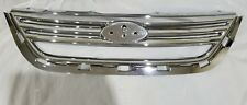 Ford OEM 2011-2013 Fiesta Front Upper Chrome Three Bar Grille AE8Z 8200 AA