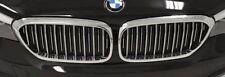 BMW Brand OEM G30 5 Series 2017+ Luxury Chrome Grille Pair Brand New