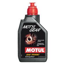 Motul Motylgear 75w90 Gl-4/gl-5 1 Litre