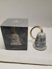 Lladro Traditional Sounds Bell Ornament Nib 01008077