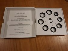 Oura Ring Sizing Kit NO RING Measurement Kit Excellent