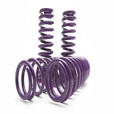 """D2 PRO Lowering Springs 2.0"""" Front / 2.0"""" Rear for 2002-2004 Acura RSX"""