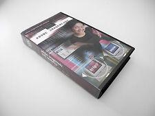 W Computer Training, Inc. Adobe Image Ready Web Workshop (VHS) Training