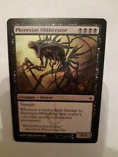 MTG. PHYREXIAN OBLITERATOR. New Phyrexia. Mythic. Mint (2)