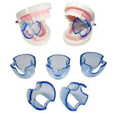 10 Pcs Dental Orthodontic Lip Intraoral Cheek Retractor Expander Tooth Whitening