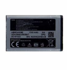 Oem Samsung Ab663450Bz Battery for Convoy Iii 3 Sch-U680 Samu680Bat