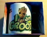 Tasse Guardians of the Galaxy I am Groot Vol.2 MUG Tasse neu ungeöffnet verpackt