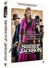 SHERIFF JACKSON (Sweetwater) DVD nuevo