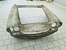 MASERATI SEBRING SERIES 2 FACTORY OEM NOSE PANEL FRONT BODY SECTION 1964-67 NOS