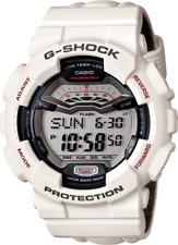 Casio G-LIDE G Ride Color: White Watch GLS100-7