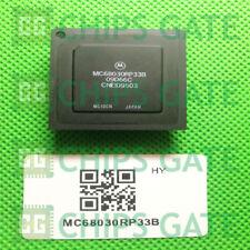 1PCS Motorola MC68030RP33B 32-BIT Vintage Microcontroller 33MHz PGA