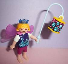 Playmobil Magic Castle -   Fairy Little Girl Figure with a Lantern  -  (A)  NEW