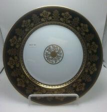 Jardin Imperial Dinner Plate by Bernardaud Made in France