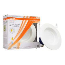 Sylvania Osram Lightify 65W LED Recessed Smart Home 2700-6500K White Light Bulb