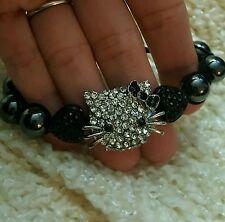 Shamballa Bracelet Hello Kitty