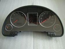 Originales Kombiinstrument / Tacho Audi A4 Typ B7 Mod 2007 125KW 8E0920931P