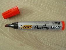 Marqueur Permanent 'Marker 2300'-BIC- ROUGE