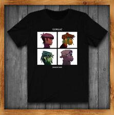 Demon Days - Gorillaz T-shirt Regular Size S-3XL