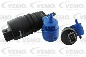 Vemo Waschwasserpumpe Scheibenreinigung V40080014 für OPEL SAAB GENERAL MOTORS