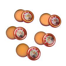 5PC Baume du Tigre Soulage la Pommade Massage Rouge Blanc Muscle Rub maux Fadss
