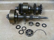 Honda 750 CB HONDAMATIC CB750-A Engine Transmission Clutch Assy 1976 #HB50 VTG
