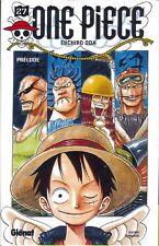 ONE PIECE tome 27 Oda MANGA Shonen en français