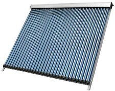 Solar-Thermie-Kollektor Vakuum-Röhren-Kollektor SPA-58/1800-30 inkl. 30 Röhren