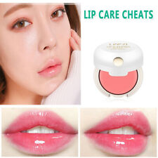 Leezi for Rose Oil Repair Sleep Lip Mask Cream  Moisturizing  Anti-dry Lip TSLM1