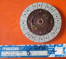 original Mazda,R207-16-460B,Kupplung,Kupplungsscheibe,323,Hatchback (BG,BA,BF)