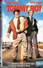 TOMMY BOY (1996) - VHS CiC Chris Farley David Spade - ex Noleggio VHS completa