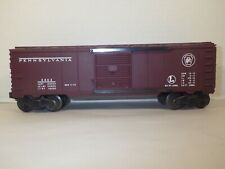1953 LIONEL O SCALE POSTWAR 6464-200 PENNSYLVANIA RAILROAD BOX CAR C-7 NO OB