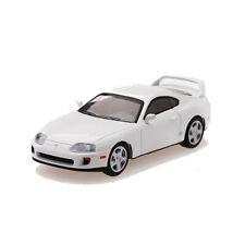 TSM-Models 14 Toyota Supra (RHD) weiss - Mini GT Serie Maßstab 1:64/3Inch NEU! °