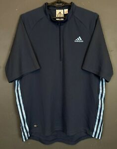 VINTAGE MEN'S ADIDAS 2005 CYCLISMO CYCLING BICYCLE SHIRT JERSEY MAILLOT SIZE M 3